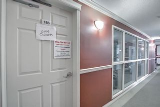 Photo 30: 447 15 Everstone Drive SW in Calgary: Evergreen Apartment for sale : MLS®# A1097089