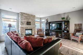 Photo 10: 60 AUBURN SOUND MR SE in Calgary: Auburn Bay RES for sale : MLS®# C4293285