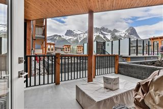 Photo 27: 107 1105 Spring Creek Drive: Canmore Apartment for sale : MLS®# A1104158