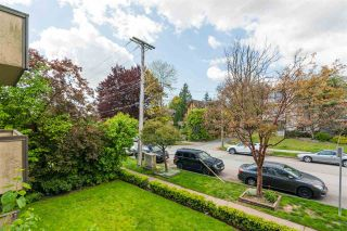 """Photo 18: 204 610 THIRD Avenue in New Westminster: Uptown NW Condo for sale in """"JAE MAR COURT"""" : MLS®# R2576817"""