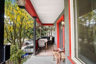 Photo 10: 2361 PRINCE ALBERT STREET in Vancouver: Mount Pleasant VE House for sale (Vancouver East)