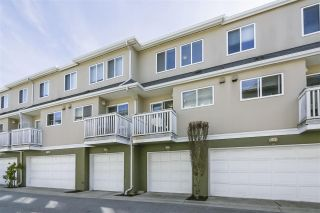 Photo 20: 68 7831 GARDEN CITY Road in Richmond: Brighouse South Townhouse for sale : MLS®# R2432956