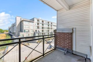 """Photo 17: 306 9388 MCKIM Way in Richmond: West Cambie Condo for sale in """"MAYFAIR PLACE"""" : MLS®# R2488956"""