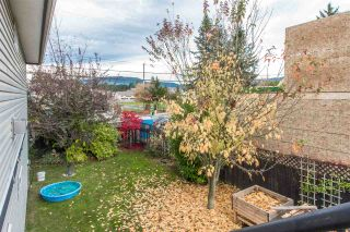 Photo 19: 8390 HARRIS STREET in Mission: Mission BC House for sale : MLS®# R2121135