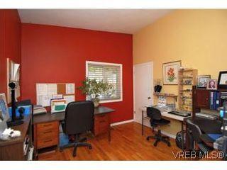 Photo 12: 4255 Parkside Cres in VICTORIA: SE Mt Doug House for sale (Saanich East)  : MLS®# 530175