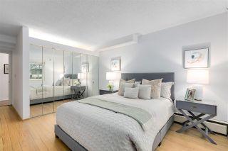 "Photo 15: 106 2365 W 3RD Avenue in Vancouver: Kitsilano Condo for sale in ""LANDMARK HORIZON"" (Vancouver West)  : MLS®# R2573044"