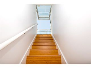 "Photo 11: 806 168 POWELL Street in Vancouver: Downtown VE Condo for sale in ""SMART"" (Vancouver East)  : MLS®# V1133294"