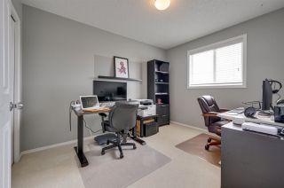 Photo 27: 2313 27 Avenue in Edmonton: Zone 30 House Half Duplex for sale : MLS®# E4245030