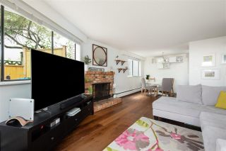Photo 6: 106 345 W 10TH Avenue in Vancouver: Mount Pleasant VW Condo for sale (Vancouver West)  : MLS®# R2590548