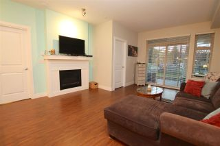 "Photo 3: 102 2330 SHAUGHNESSY Street in Port Coquitlam: Central Pt Coquitlam Condo for sale in ""AVANTI ON SHAUGNESSY"" : MLS®# R2042801"