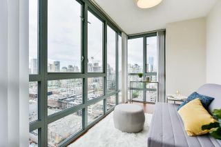 Photo 15: 2304 950 CAMBIE Street in Vancouver: Yaletown Condo for sale (Vancouver West)  : MLS®# R2455594