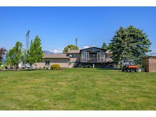 Photo 27: 41706 KEITH WILSON Road in Chilliwack: Greendale Chilliwack House for sale (Sardis)  : MLS®# R2581052