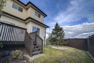 Photo 42: 71 171 BRINTNELL Boulevard in Edmonton: Zone 03 Townhouse for sale : MLS®# E4223209