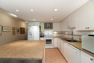 """Photo 9: 202 615 HAMILTON Street in New Westminster: Uptown NW Condo for sale in """"THE UPTOWN"""" : MLS®# V898518"""