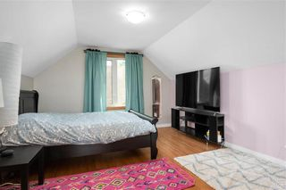 Photo 15: 1115 Clifton Street in Winnipeg: Sargent Park Residential for sale (5C)  : MLS®# 202115684