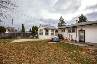 Photo 23: 98 Canoe Bay in Winnipeg: Westwood Residential for sale (5G)  : MLS®# 202026372