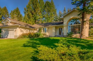 Photo 1: 5140 RIVERVIEW CRESCENT in Fairmont Hot Springs: House for sale : MLS®# 2460896