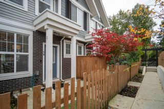 """Photo 2: 58 7169 208A Street in Langley: Willoughby Heights Townhouse for sale in """"Lattice"""" : MLS®# R2623740"""