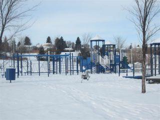 Photo 18: 122 1180 hyndman Road in Edmonton: Zone 35 Condo for sale : MLS®# E4227594