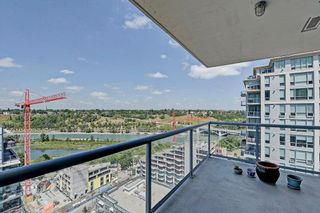 Photo 20: 1823 222 RIVERFRONT Avenue SW in Calgary: Downtown Commercial Core Condo for sale : MLS®# C4125910