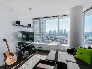 Photo 5: 1205 689 ABBOTT STREET in Vancouver: Downtown VW Condo for sale (Vancouver West)  : MLS®# R2051597