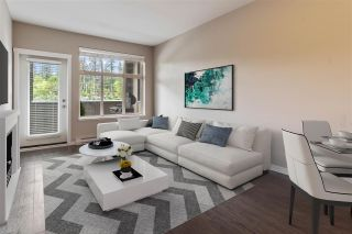 """Photo 9: 409 2855 156 Street in Surrey: Grandview Surrey Condo for sale in """"The Heights"""" (South Surrey White Rock)  : MLS®# R2575339"""