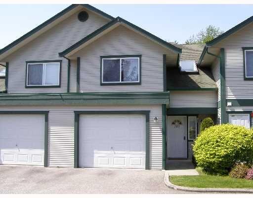 "Main Photo: 107 5711 EBBTIDE Street in Sechelt: Sechelt District Townhouse for sale in ""EBBTIDE PLACE"" (Sunshine Coast)  : MLS®# V648144"
