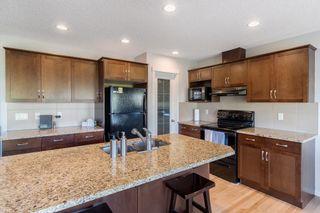 Photo 14: 71 SILVERADO RANGE Heights SW in Calgary: Silverado Semi Detached for sale : MLS®# A1030732