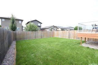 Photo 27: 5229 Anthony Way in Regina: Lakeridge RG Residential for sale : MLS®# SK778766