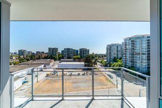 """Photo 16: 905 7688 ALDERBRIDGE Way in Richmond: Brighouse Condo for sale in """"Tempo"""" : MLS®# R2612559"""