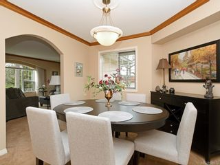 Photo 6: 1136 Lucille Dr in Central Saanich: CS Brentwood Bay House for sale : MLS®# 838973