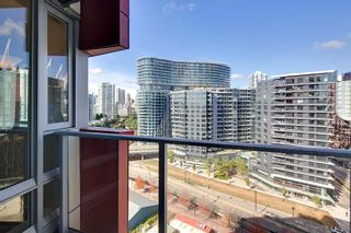 Photo 19: 1801 918 COOPERAGE WAY in Vancouver: Yaletown Condo for sale (Vancouver West)  : MLS®# R2502607