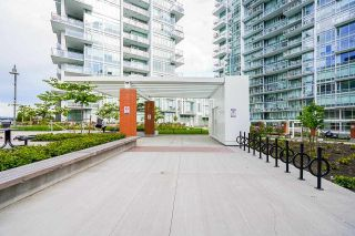 """Photo 32: 711 258 NELSON'S Court in New Westminster: Sapperton Condo for sale in """"The Columbia"""" : MLS®# R2584289"""