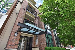 """Photo 17: 106 2515 ONTARIO Street in Vancouver: Mount Pleasant VW Condo for sale in """"ELEMENTS"""" (Vancouver West)  : MLS®# R2385133"""