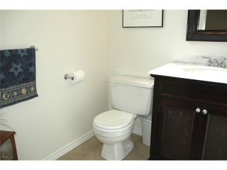 """Photo 8: 520 LEHMAN Place in Port Moody: North Shore Pt Moody Townhouse for sale in """"EAGLE POINT"""" : MLS®# V830579"""