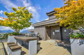 """Photo 37: 105 2888 E 2ND Avenue in Vancouver: Renfrew VE Condo for sale in """"Sesame"""" (Vancouver East)  : MLS®# R2584618"""