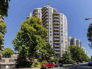 """Photo 25: 1203 1185 QUAYSIDE Drive in New Westminster: Quay Condo for sale in """"Riviera"""" : MLS®# R2510989"""