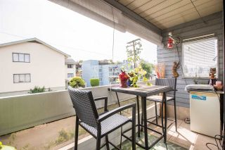"""Photo 9: 240 2390 MCGILL Street in Vancouver: Hastings Condo for sale in """"Strata West"""" (Vancouver East)  : MLS®# R2387449"""