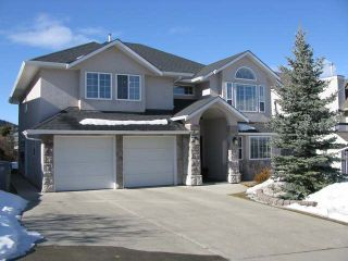 Photo 1: 814 REGENT Crescent in : Aberdeen House for sale (Kamloops)  : MLS®# 138855