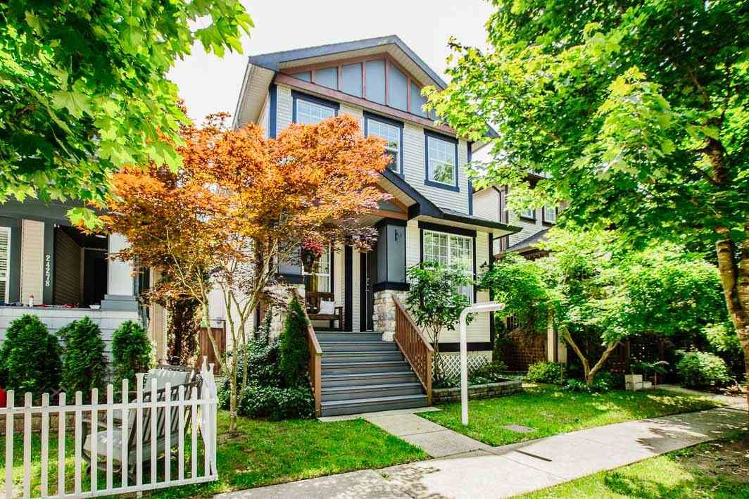 Main Photo: 24274 102A Avenue in Maple Ridge: Albion House for sale : MLS®# R2469758