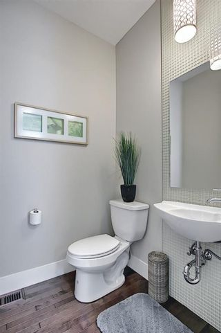 Photo 25: 444 Quarry Way SE in Calgary: Douglasdale/Glen Row/Townhouse for sale : MLS®# A1094767