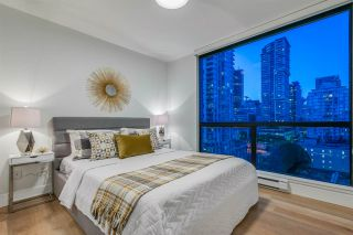"""Photo 18: 1403 928 RICHARDS Street in Vancouver: Yaletown Condo for sale in """"THE SAVOY"""" (Vancouver West)  : MLS®# R2461037"""