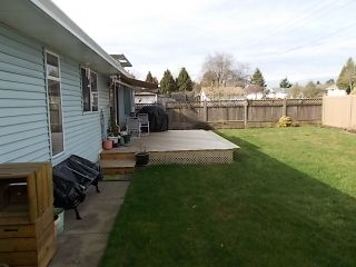 Photo 3: 15539 95 Ave Street in : Fleetwood Tynehead House for sale (Surrey)