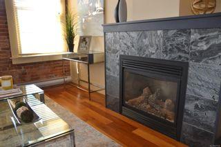 Photo 5: 319 599 Pandora Ave in : Vi Downtown Condo for sale (Victoria)  : MLS®# 871729