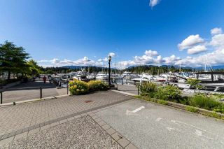 Photo 35: 505 1680 BAYSHORE Drive in Vancouver: Coal Harbour Condo for sale (Vancouver West)  : MLS®# R2591318