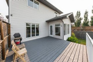 Photo 40: 4 Bridgeport Boulevard: Leduc House for sale : MLS®# E4254898