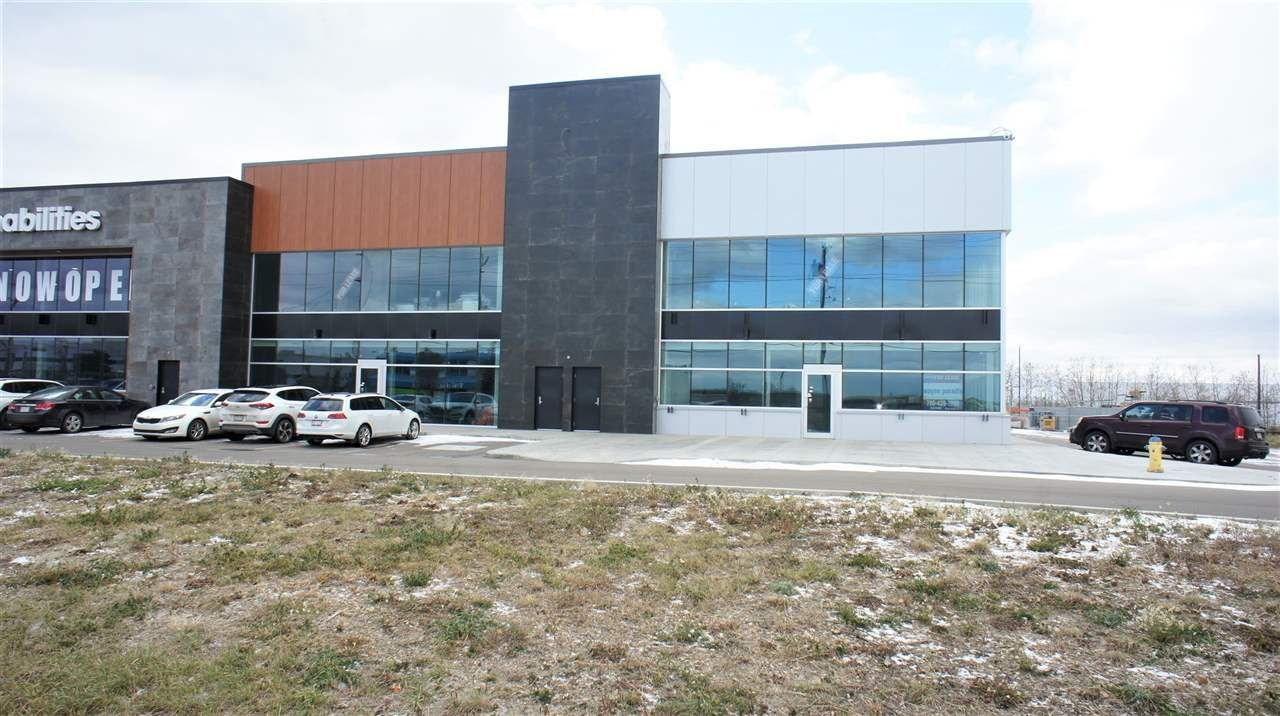 Photo 2: Photos: 6818 50 Street NW in Edmonton: Zone 41 Office for lease : MLS®# E4185049