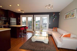 Photo 15: 5 1651 Parkway Boulevard in Coquitlam: Westwood Plateau Townhouse for sale : MLS®# R2028946