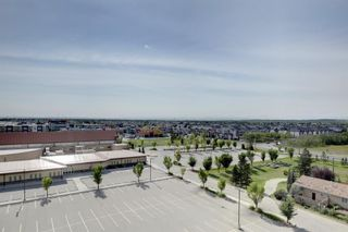 Photo 29: 604 8445 Broadcast Avenue SW in Calgary: West Springs Apartment for sale : MLS®# A1146296