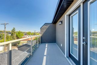 Photo 30: 2 4728 17 Avenue NW in Calgary: Montgomery Row/Townhouse for sale : MLS®# A1125415